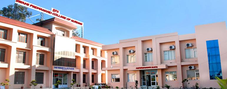 Swami Premanand College Of Nursing, Hoshiarpur Image