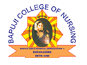 Bapuji College of Nursing, Davanagere