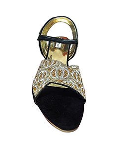 Heels - Partywear Footwear(G-14)