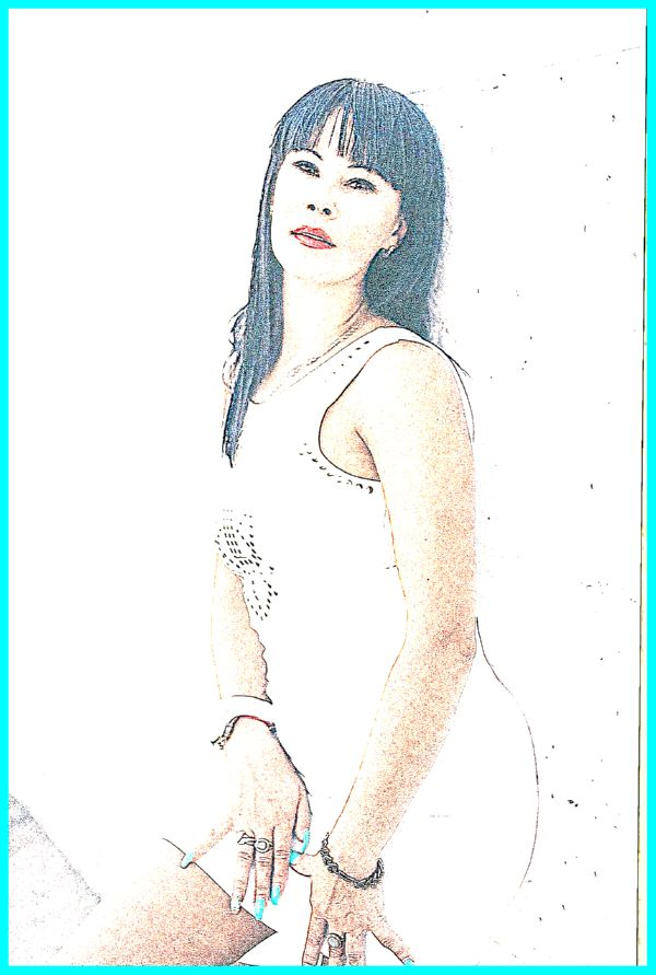 Maya C Met Art