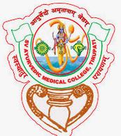 Sri Venkateswara Ayurvedic College, Tirupati
