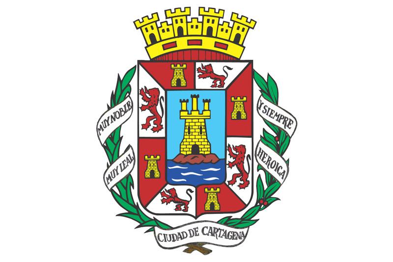 Escudo de Cartagena