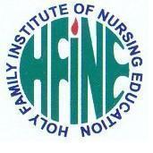 Holy Family Institute Of Nursing Education, Mumbai