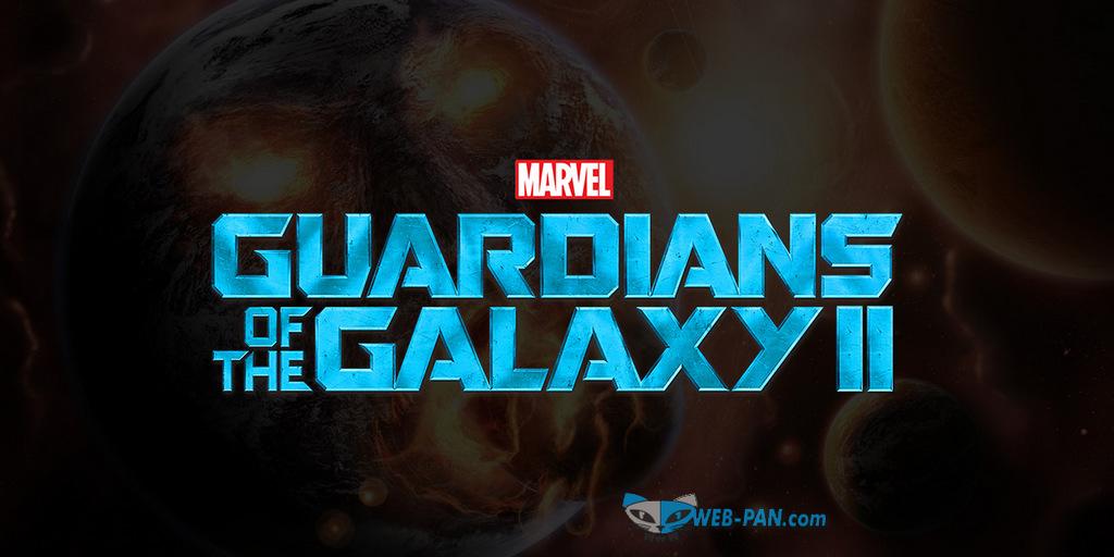 Обзор без спойлеров на Стражи галактики 2, всем советую идти в кино, не пожалеете!