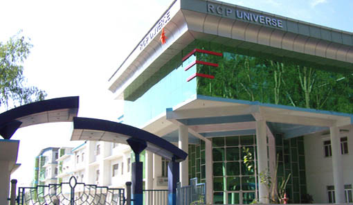 Rcp College Of Pharmacy