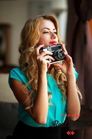 Photo gallery №10 Ukrainian bride Irena