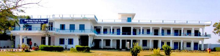 Dehat Vikas College Of Pharmacy, Faridabad