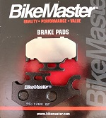 Front Right Brake Pads BikeMaster S3057A LT-A750X KingQuad AXi 4x4 2012 2013