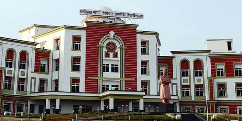 CSVTU (Chhattisgarh Swami Vivekanand Technical University)