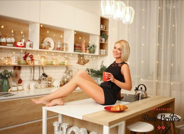 Photo gallery №1 Ukrainian lady Nataliya