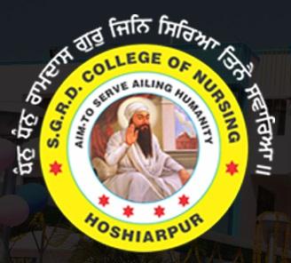 Shri Guru Ram Dass College of Nursing, Hoshiarpur