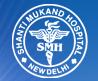Shanti Mukand Hospital