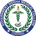 Government Siddha Medical College Arumbakkam, Chennai