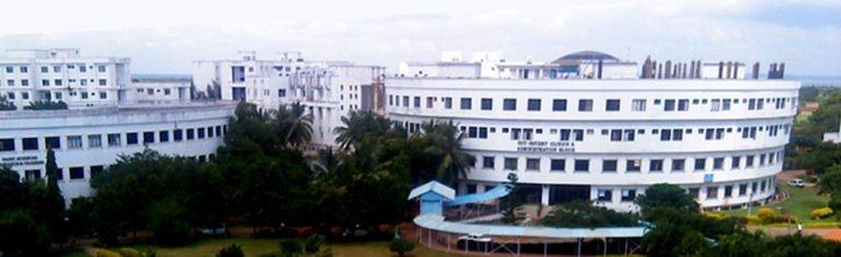 Annaii Medical College and Hospital
