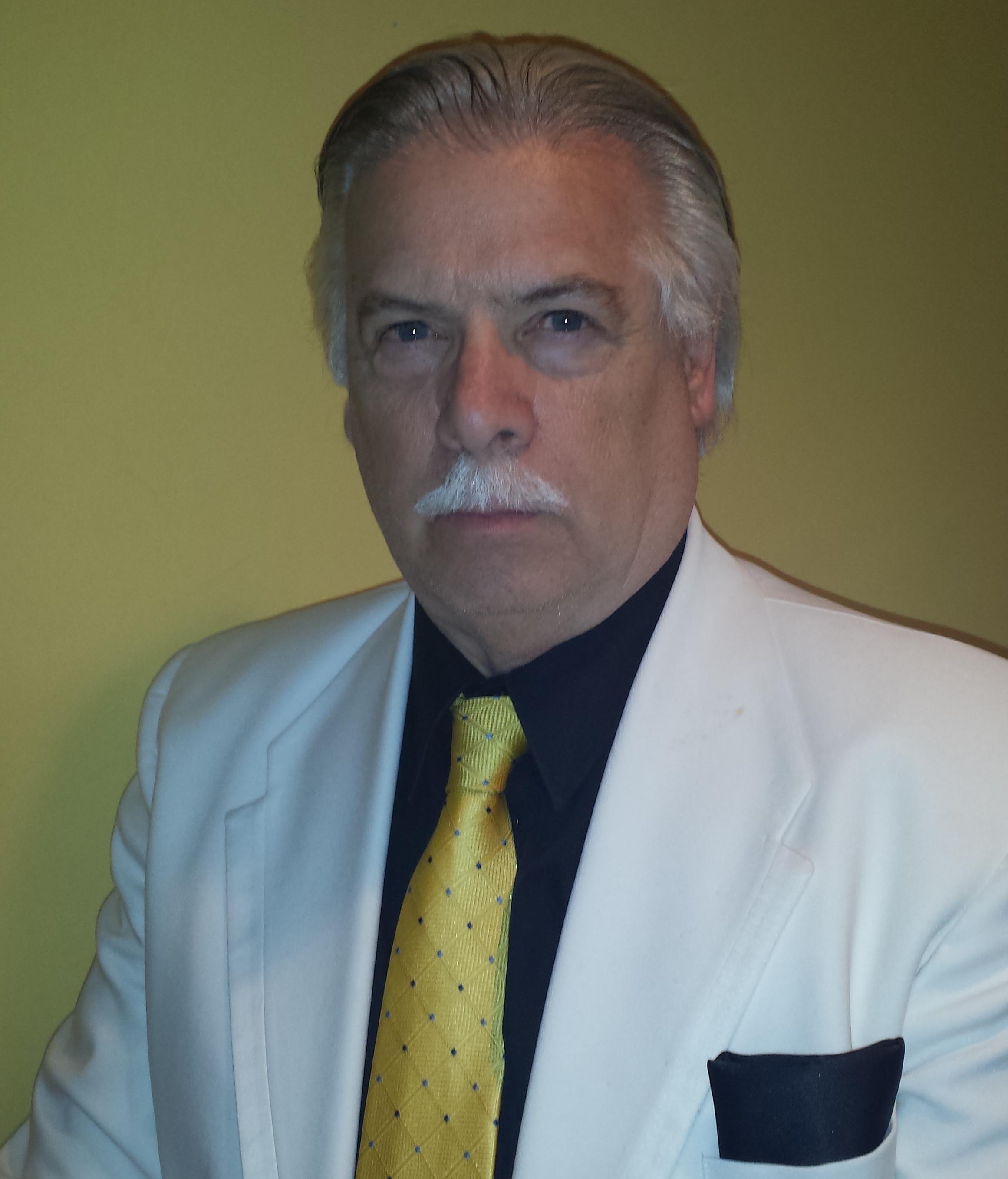 Don Franco played by Dan DiVirgilio