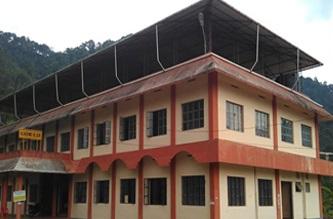 Govt Ploytechnic College, Idukki
