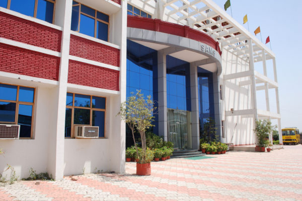 Society Of Advanced Management Studies (Sams), Institute Of Hotel Management Image