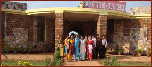 Institute of Health Sciences, Bhubaneswar Image