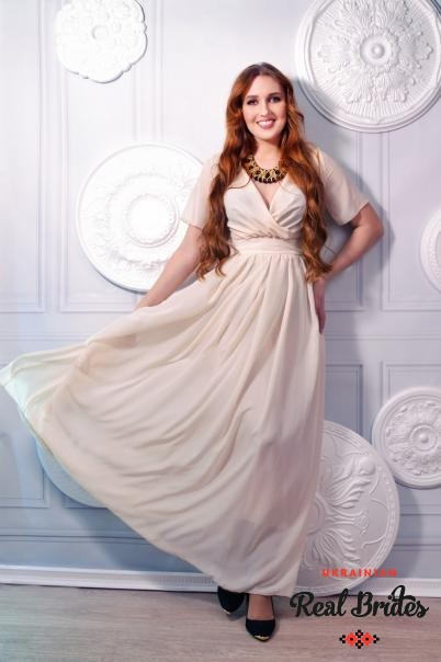 Photo gallery №2 Ukrainian bride Karina