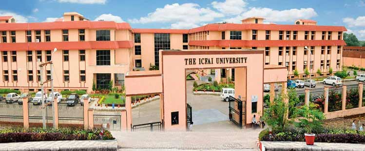 ICFAI (Institute of Chartered Financial Analysts of India), Dehradun