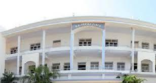 St Ann'S College Of Nursing St Ann'S Hospital Image