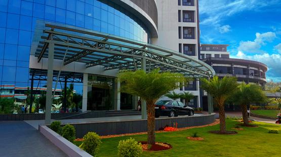 Azeezia Medical College, Kollam
