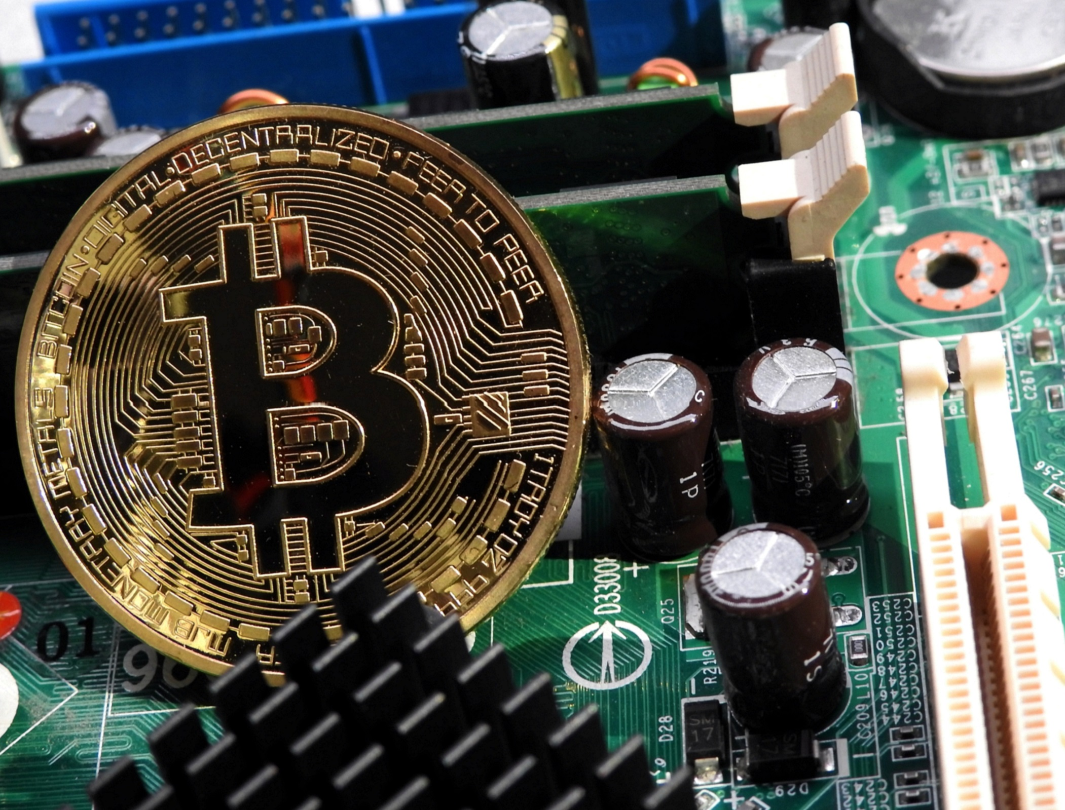 Open Source Crypto Exchange