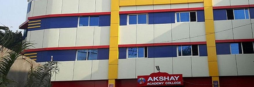 Akshay Academy College, Indore