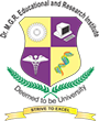 Dr M G R Educational and Research Institute ( Deemed University)