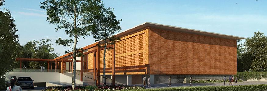 The Lalit Suri Hospitality School, Faridabad Image