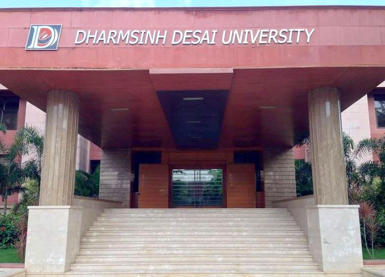 Faculty of Dental Science, Dharmsinh Desai University