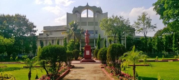 Pt. Ravishankar Shukla University (PRSU)