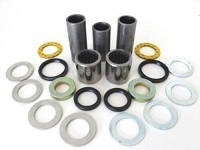 Complete Swingarm Bearings Seals Kit Honda CRF450X 2005-2012