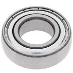 Lower Steering Stem Bearing Kit - 25-1623B - Boss Bearing
