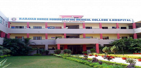 H.K.E. Society's Narayan Shree Homeopathic Medical College, Clinical And Research Centre Image