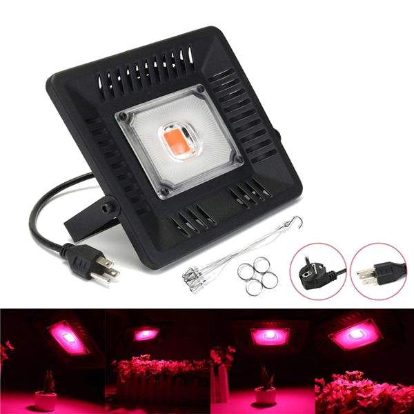 Other Electrical Supplies 50w Waterproof Full Spectrum