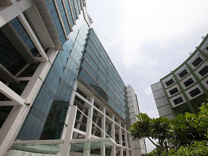 Charnock College of Nursing Charnock Health Care Institute, Kolkata Image