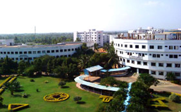 Pondicherry Institute of Medical Sciences and Research, Pondicherry Image