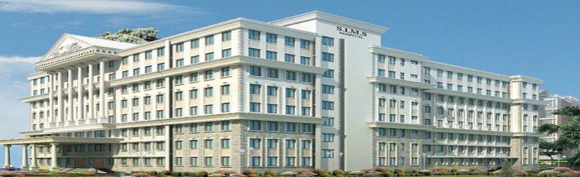 Sapthagiri Institute of Medical Sciences and Research Centre, Bangalore Image