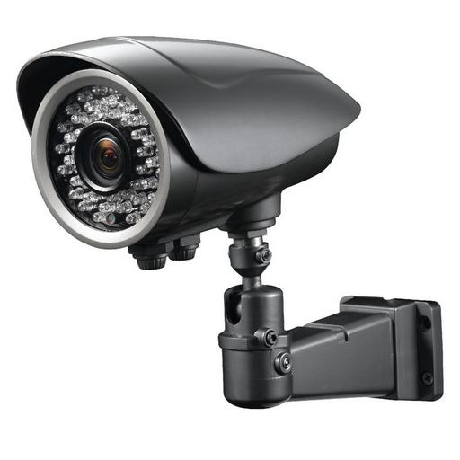 CCTV - Review SPC Smart Premium CCTV KST1 720P Smart Plus