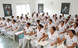 Sadguru School of Nursing