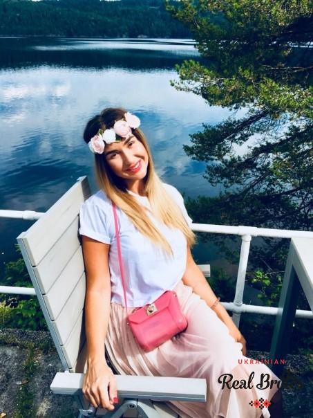 Photo gallery №13 Ukrainian lady Katerina