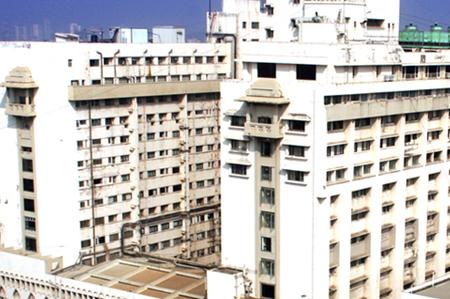 Bombay Hospital Institute of Medical Sciences, Mumbai Image