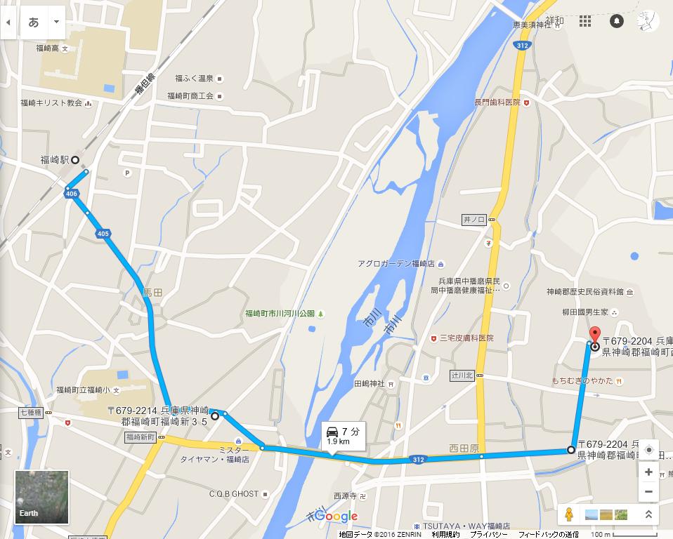 福崎訪問マップ2
