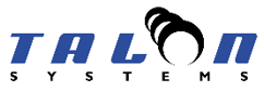 Talon sponsor logo