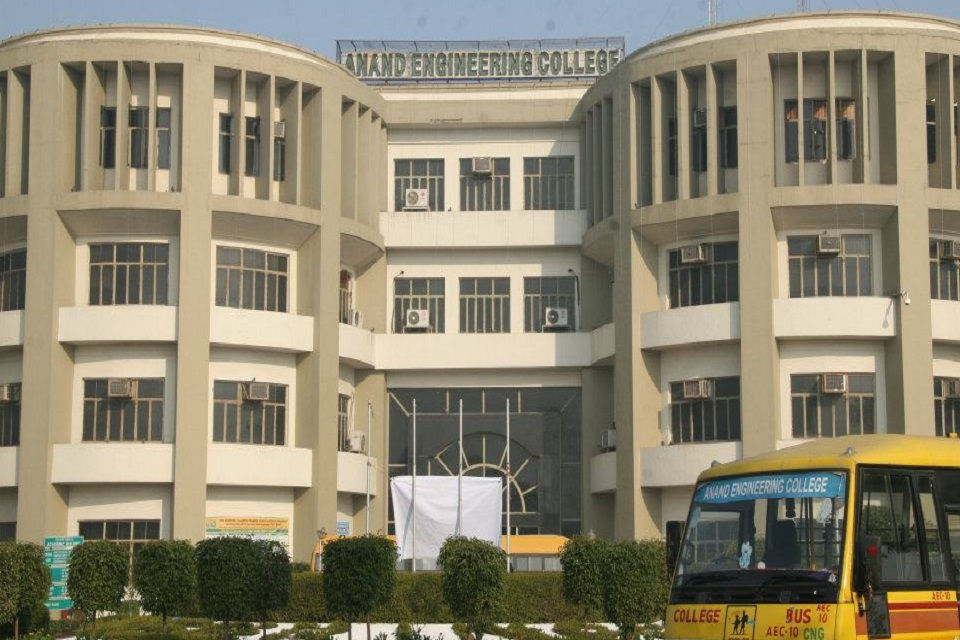 ANAND ENGINEERING COLLEGE, Agra