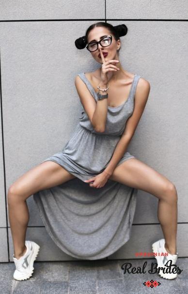 Photo gallery №12 Ukrainian girl Elizaveta