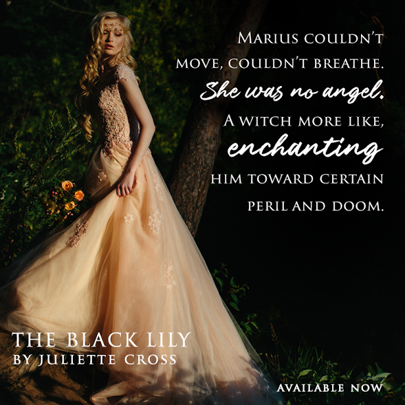 The Black Lily teaser 1