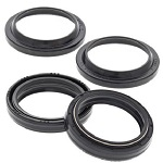 Fork and Dust Seal Kit 56-130 Suzuki DR650S 1990 1991