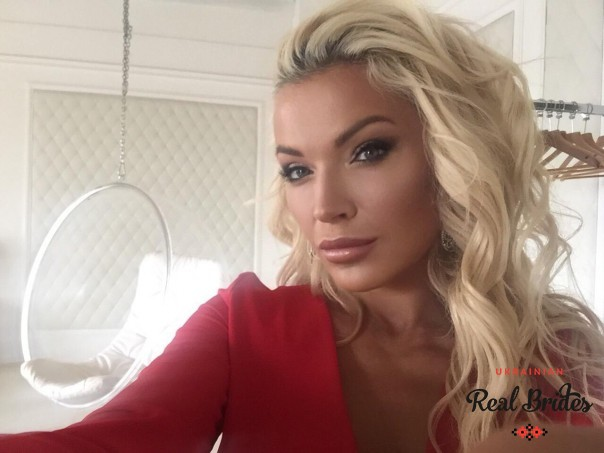 Photo gallery №6 Ukrainian lady Julia